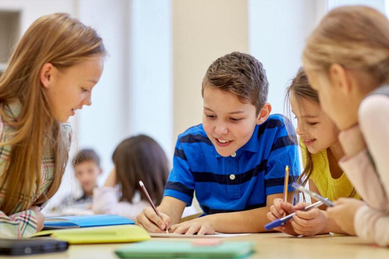 KEC英会話スクール-小学生クラス