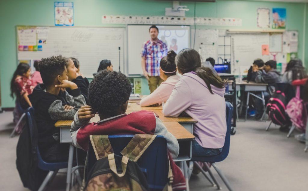 KEC英会話スクール-中学・高校生クラス