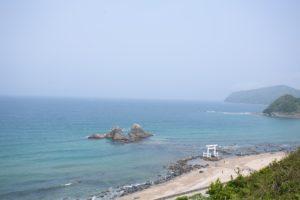 福岡-糸島-夫婦岩-KEC英会話スクール